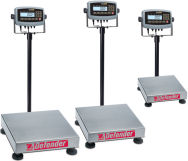 Ohaus Defender™ 7000 Series Square Scales