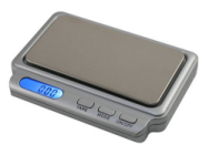 DigiWeigh OR Series Pocket Scales