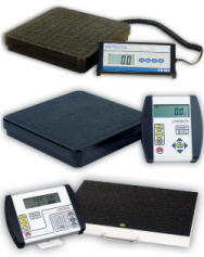 Detecto DR400 Digital Physician Scales