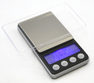 DigiWeigh DW-D Series Pocket Scales