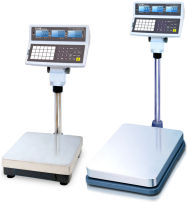 CAS EB Series Price Computing Bench Scales