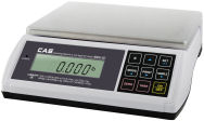 CAS ED Series Multifunction Scales