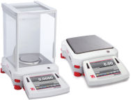 Ohaus Explorer® Series Precision Balances
