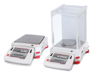 Ohaus Explorer® Series NTEP Balances
