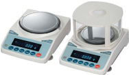 A&D FX-i Series Precision Balances