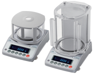 A&D® FZ-iWP Series Water Proof / Dust Proof (internal calibration) Precision Balances