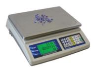 FairbanksOmega Counting Scale