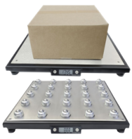 Fairbanks Ultegra® Max Shipping Scales