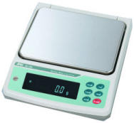 A&D GF-K Series Precision Industrial Balances