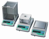 A&DGF Series Toploader Balances