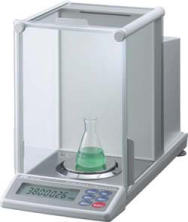 A&D Phoenix GH Series Analytical Balances
