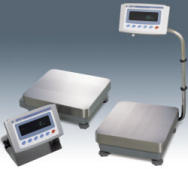 A&D GP Series Precision Industrial Balance