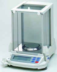 A&D Gemini GR Series Analytical Balances