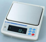A&D GX-K Series Precision Industrial Balances