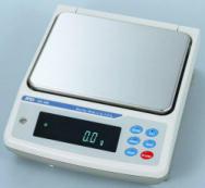 A&DGX-K Series Precision Industrial Balances