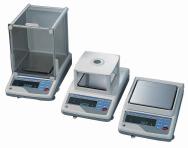 A&DGX Series Toploader Balances