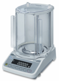 A&D Galaxy Series Compact Analytical Balances