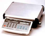 A&DHD Series High Capacity Counting Scales