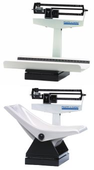 Health O Meter Mechanical Beam Pediatric scales