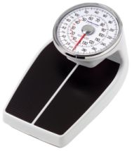 Health O MeterMechanical Raised Dial Scales