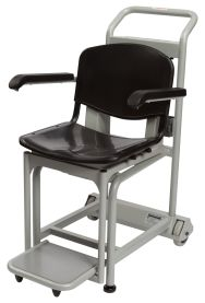 Health O MeterDigital Chair Scale with EMR connectivity