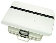 Health O MeterMechanical Pediatric Tray Scales