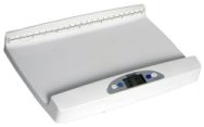 Health O Meter Digital Pediatric Tray Scales with EMR connectivity