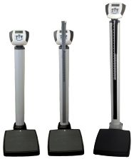 Health O Meter Heavy Duty Digital Physician Scales