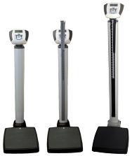 Health O MeterHeavy Duty Digital Physician Scales
