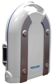Health O MeterDigital Portable Tray Scale
