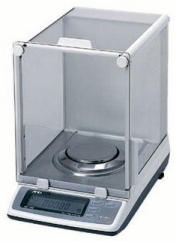 A&D Orion HR & HRi Series Analytical Balances