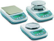Veritas L Series 0.1g Precision Balances