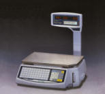 Acom LS-100 Series Price Computing and Printing Scales
