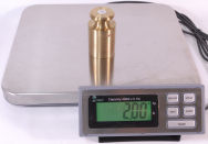 LW Measurements LSS Series Bench Scales