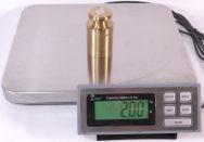 LW MeasurementsLSS Series Bench Scales