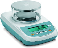 Veritas L-i Series 0.001g Precision Balances