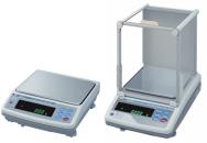 A&D®MC Series Mass Comparators