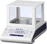 Mettler Toledo Classic ML Series 0.001g Precision Balances