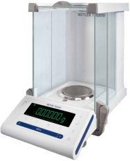 Mettler ToledoClassic MS Series Semi-Micro Balance