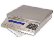DetectoMSB-25 Bulk Mail Scale