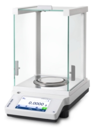 Mettler Toledo ME-TE Analytical Balances