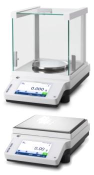 Mettler ToledoME-TE Precision Balances