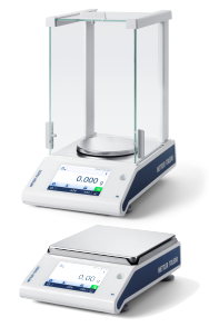 Mettler ToledoML-T Precision Balances