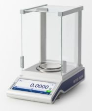 Mettler Toledo MS-TS Series Analytical Balances