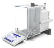 Mettler Toledo XPE Analytical Balances