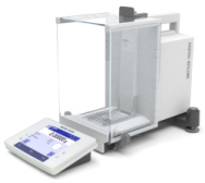 Mettler Toledo XSE Analytical Balances