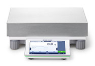 Mettler Toledo XPR-L High Capacity Precision Balances