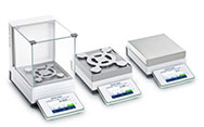 Mettler ToledoXSR-S Precision Balances