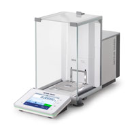 Mettler Toledo XSR Analytical Balances