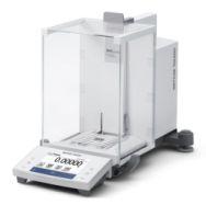 Mettler ToledoExcellence XS Semi-Micro Balances